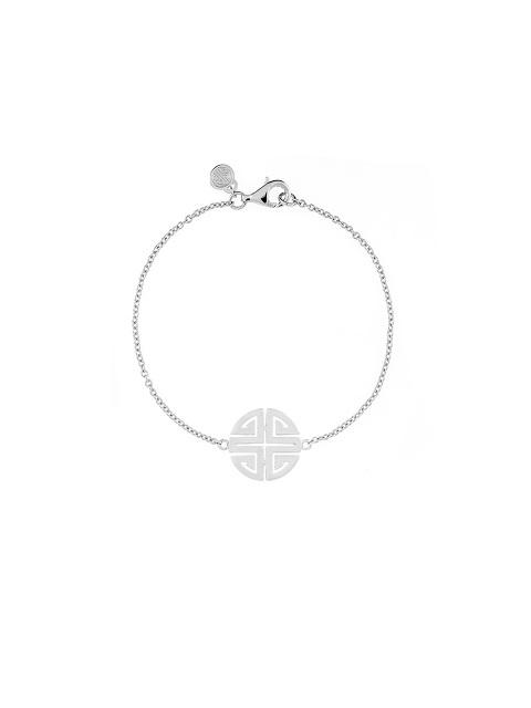 Shou Charm Bracelet
