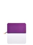 Leather Ziparound Wallet