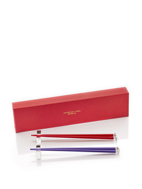 Limited Edition Year of the Ox Chopsticks Set for 2