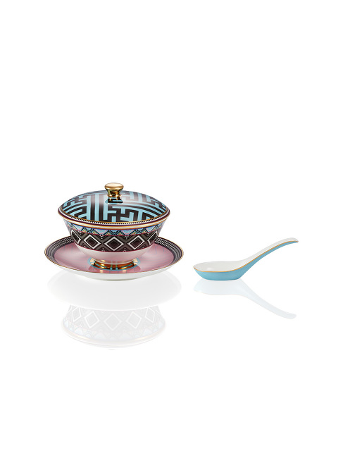 Bone China Serveware