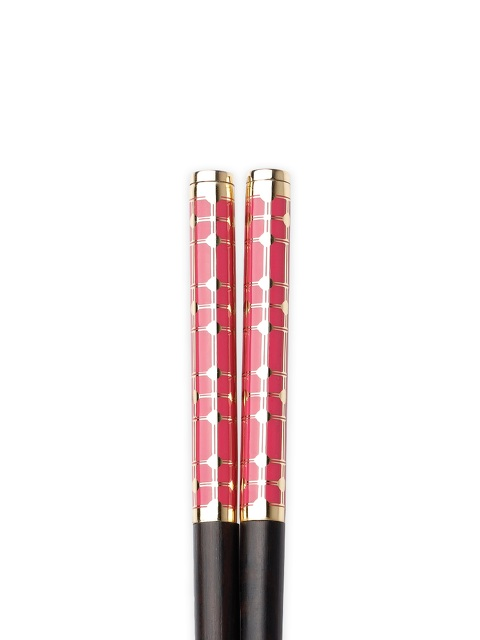 Shou Enamel Chopsticks