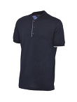 Polo With Double Collar