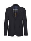 Regular Collar Two Buttons Blazer