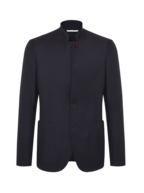 Formal Two Buttons Blazer