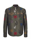 S. Tang Army Shirt