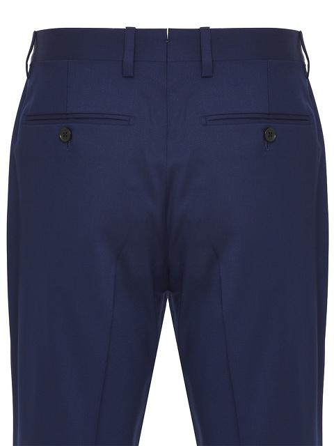 Regular Fit Formal Pants