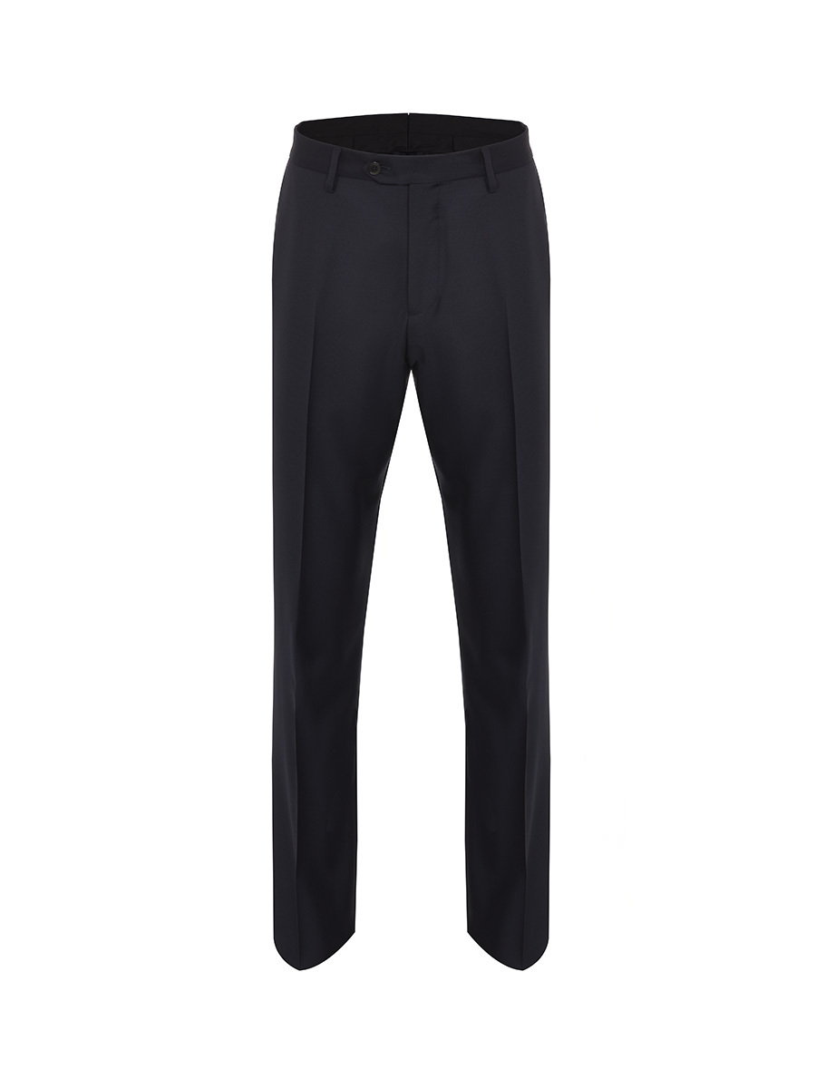 Slim Fit Formal Pants