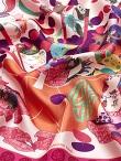 Fortune Silk Twill Foulard