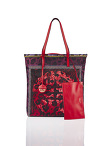 Shou Nylon Shopper Bag