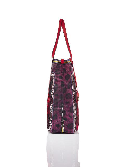 Shou Nylon Shopper Bag