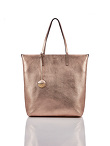 Shopper Bag Gold