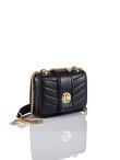 Shou Leather Shoulder Bag