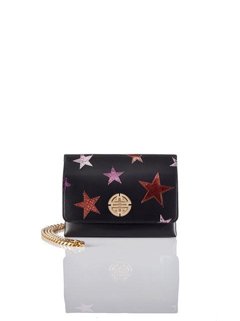 Python Stars Mini Bag