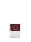 Printed Shou Card Holder
