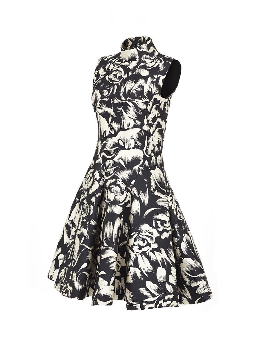 Moulage Dress