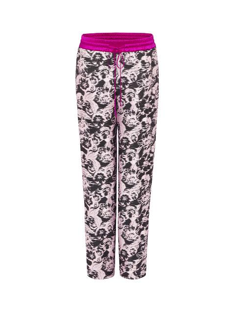 Drawstring Pants Regular Fit