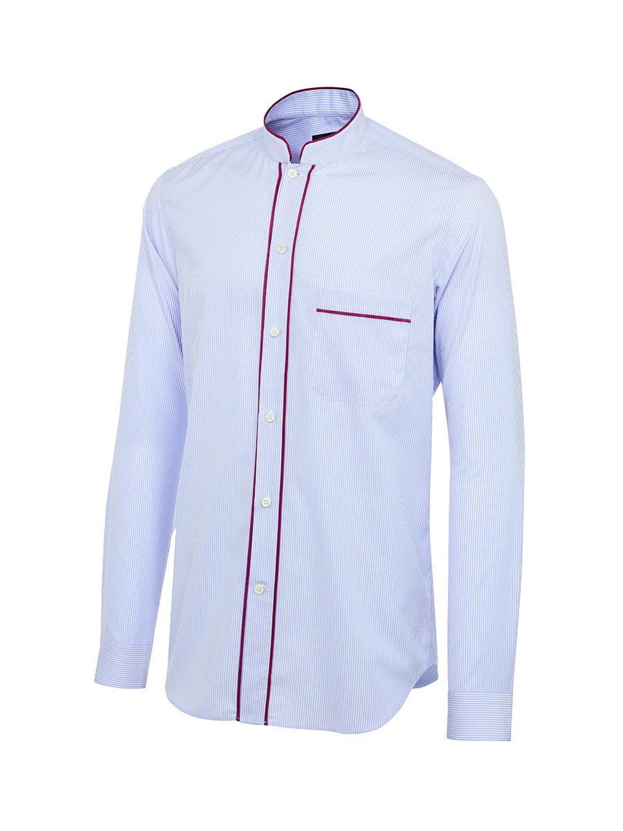 Printed Pyjama Shirt