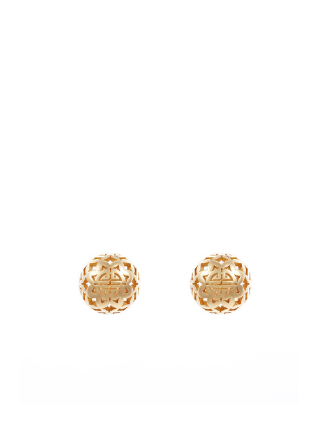 Sphere Shou Earrings