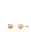 Sphere Shou Earrings