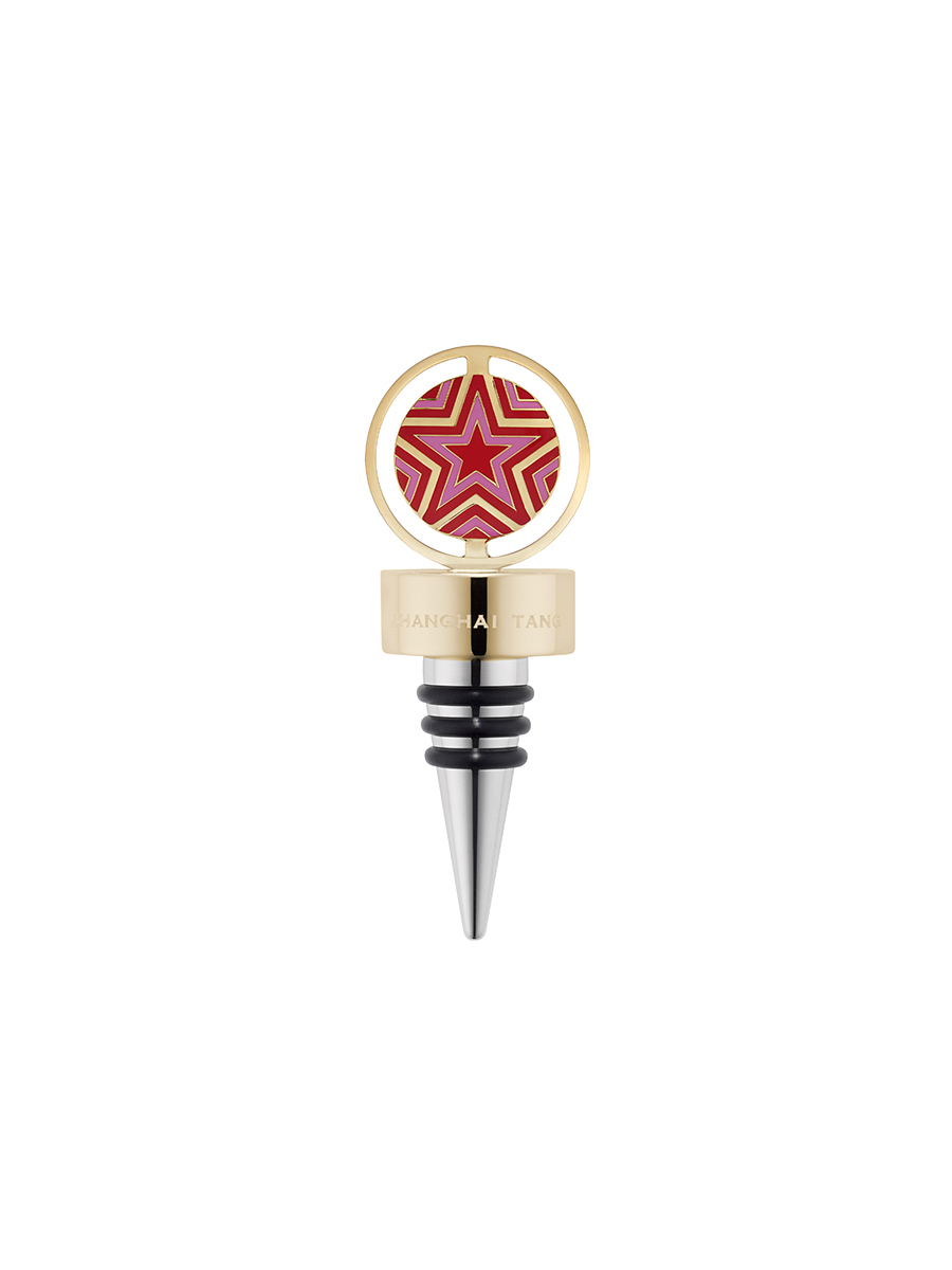 Laki Star Wine Stopper