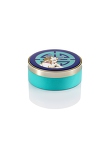 Laki Shou Enamel Round Box Medium