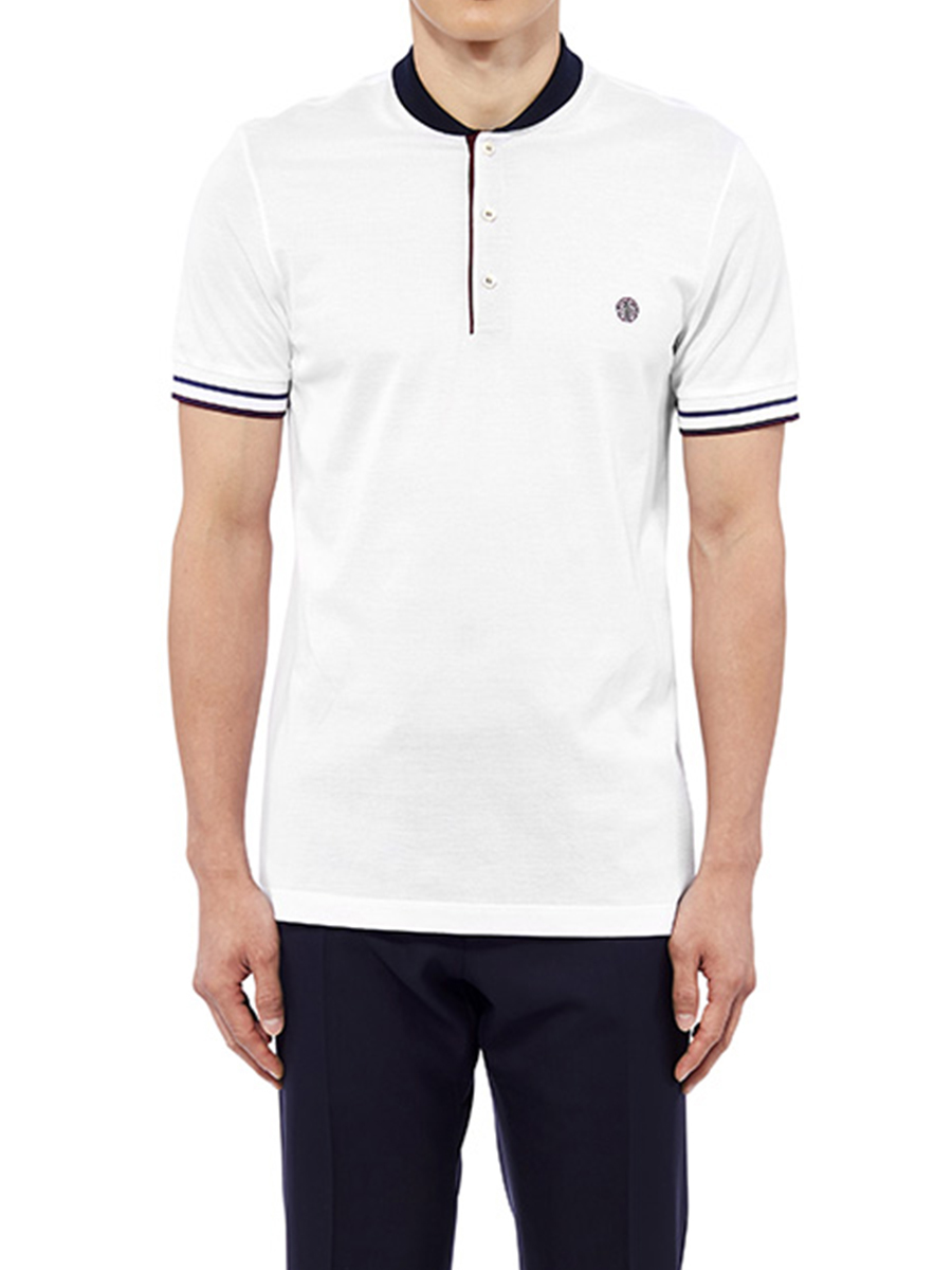 Cotton Polo