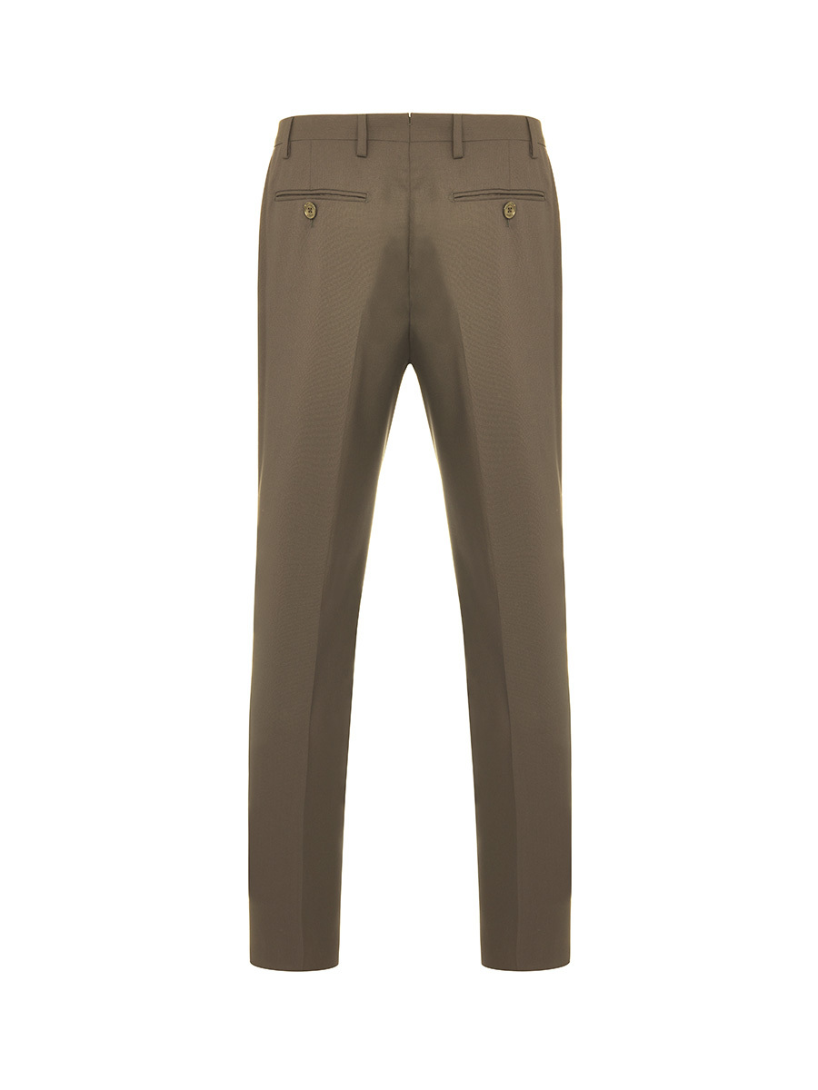 Formal Pants Slim Fit