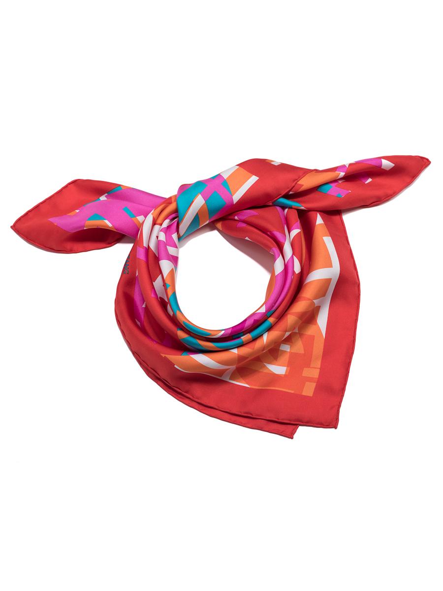 Shou Silk Twill Foulard