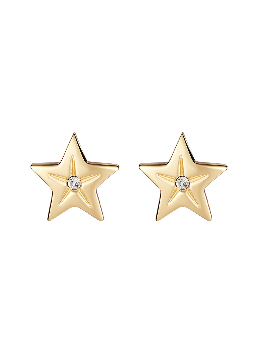 Stars Earrings