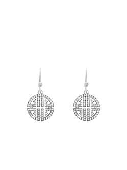 Shou Crystals Earrings