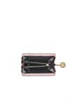 Compact Zip Around Wallet