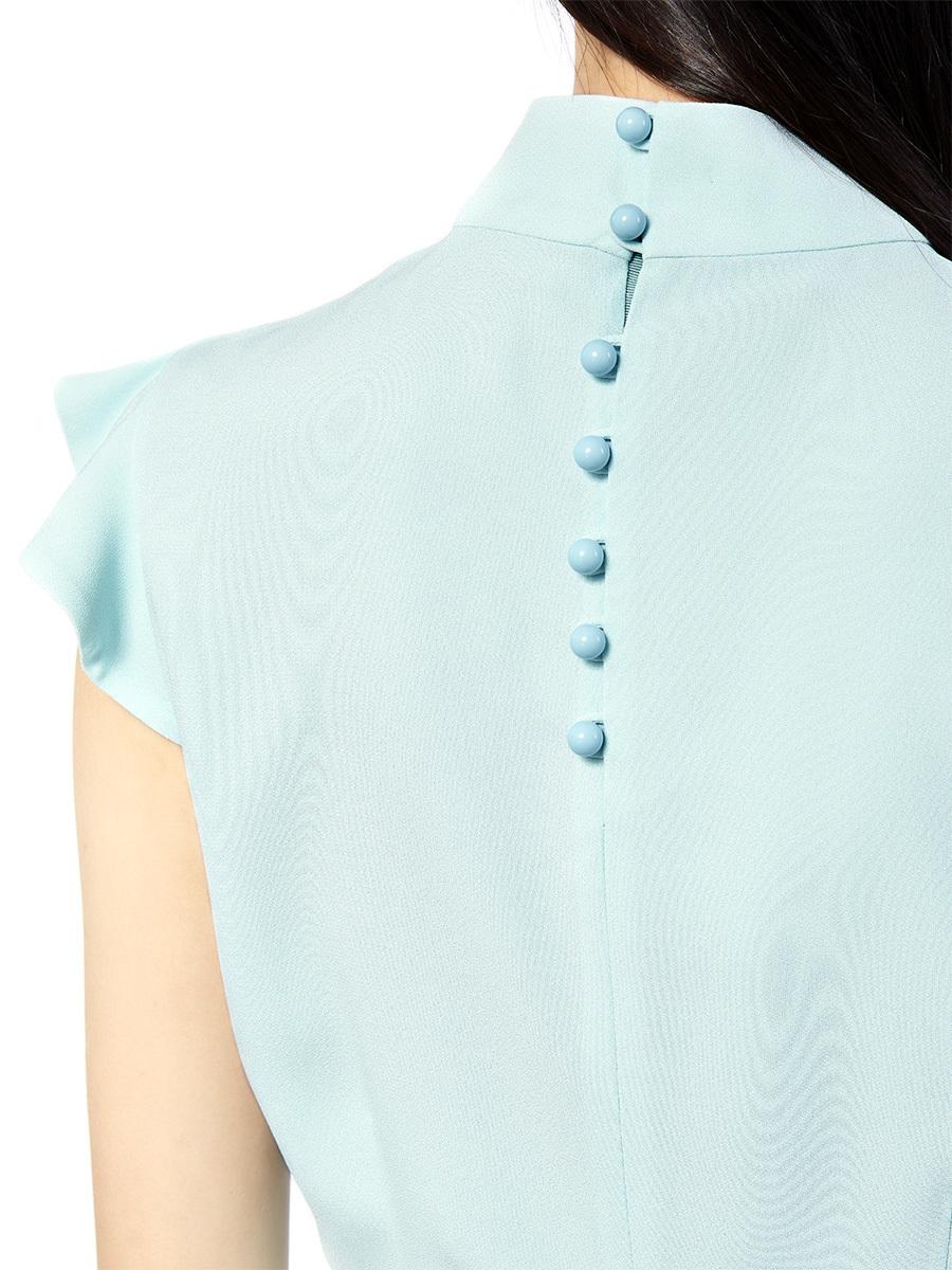 Cady Short Dress