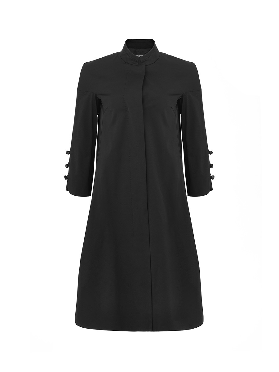 Technical Cotton Trench