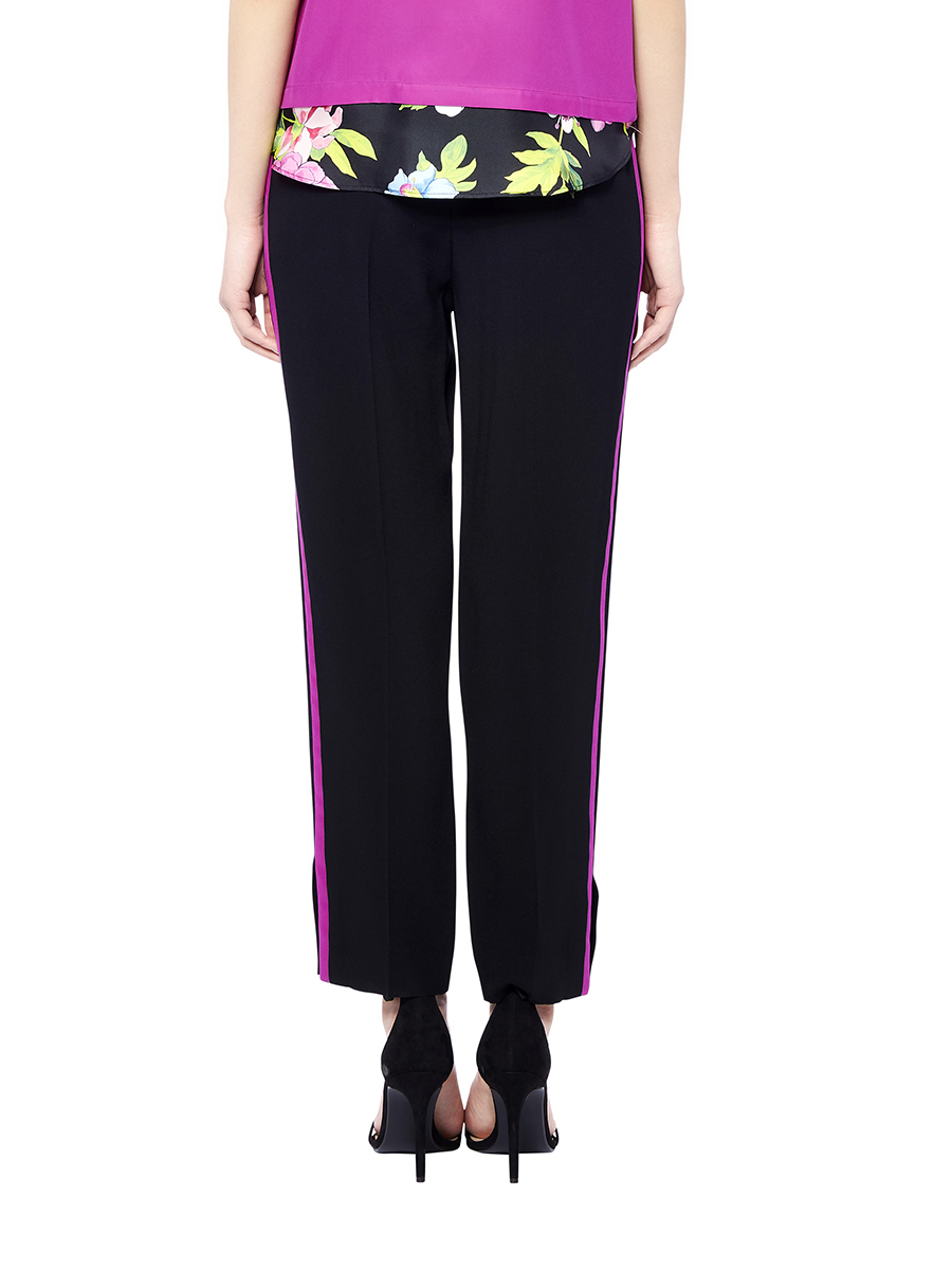 Cady Cropped Pants