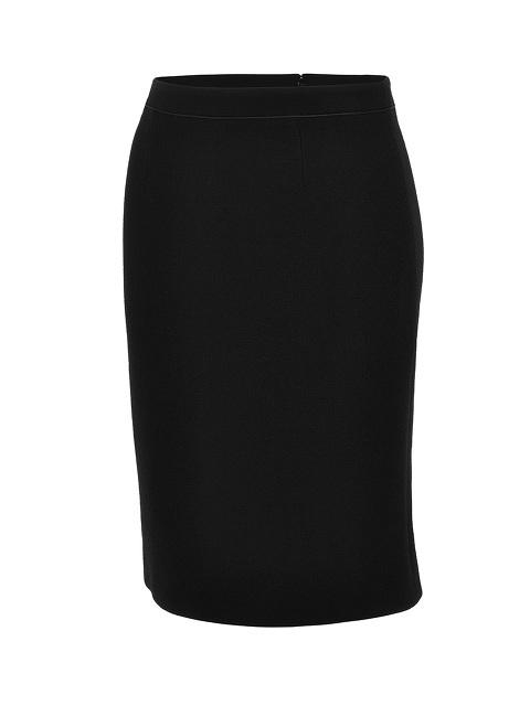 Crepe Skirt