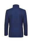 Light Soft Wool 2 Buttoned Standing Collar Jacket