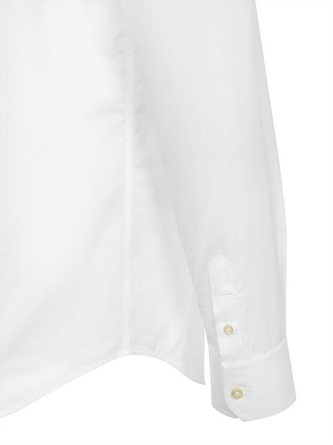 Xu Bing for Shanghai Tang Embroidered Shirt