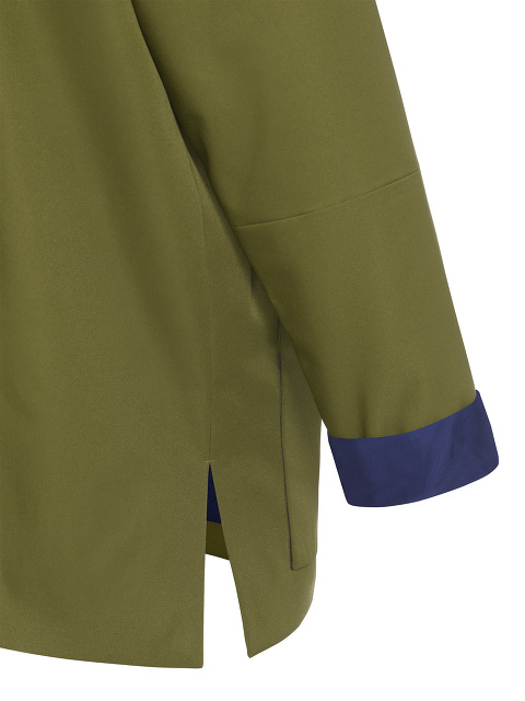 Active Twill Tang Jacket