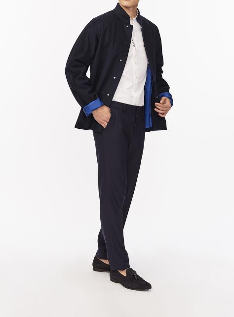 Wool Tang Jacket