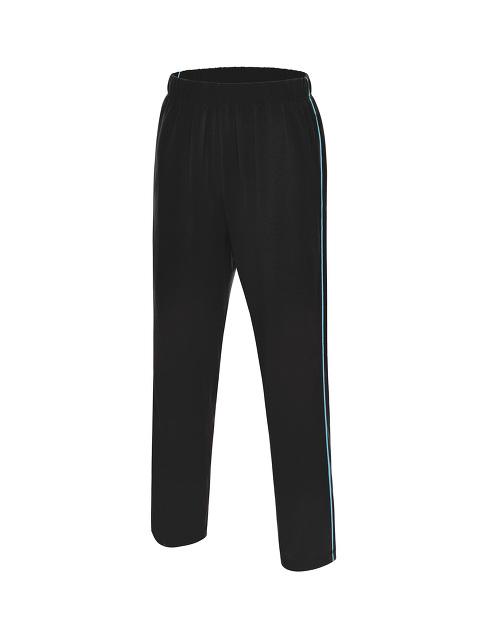 Cotton Jersey Pyjama Set with Pouch