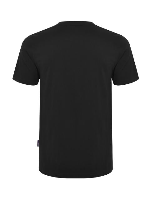 Bike Logo Print Unisex T-shirt