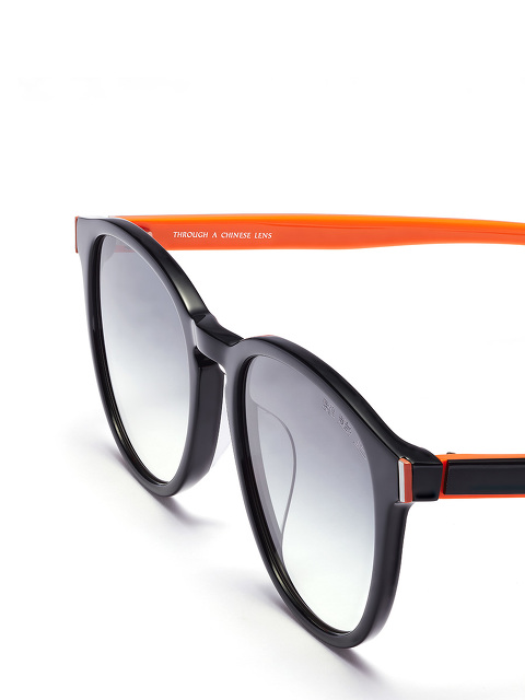 'The Pop' Acetate Sunglasses