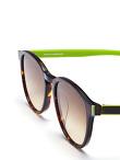 'The Pop' Acetate Sunglasses