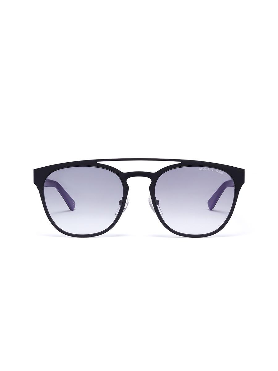 'Razer' Metal Front Sunglasses