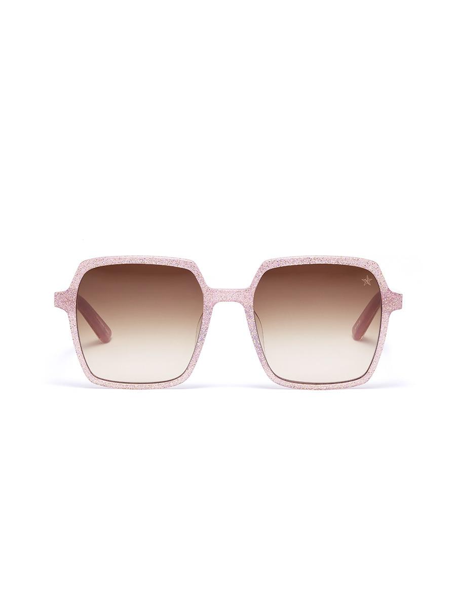 'Disco' Glitter Sunglasses