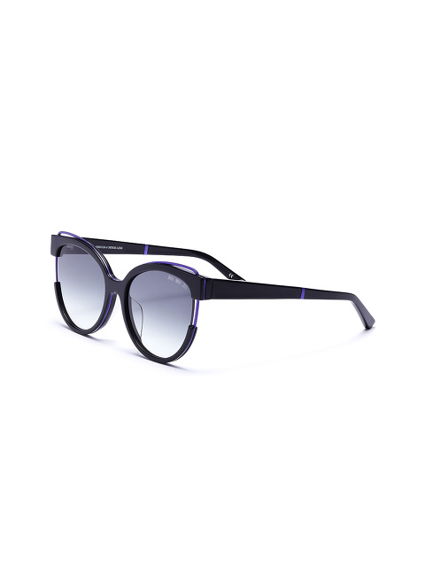 'Felix' Cat Eye Sunglasses