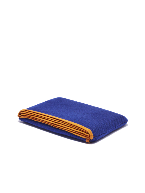 Foldable Cashmere Knit Blanket