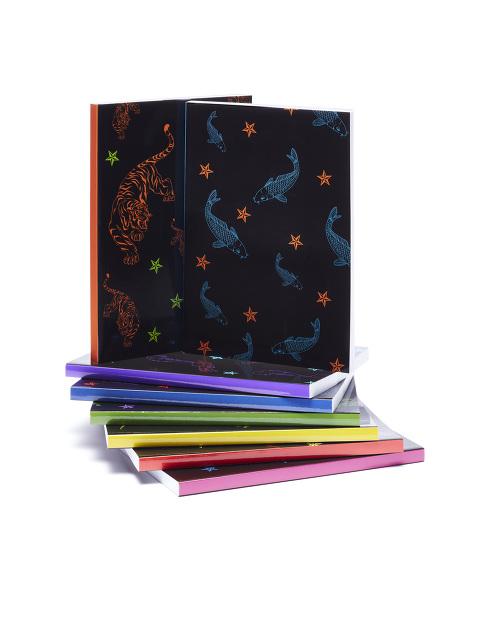 Chinese Garden Notebook