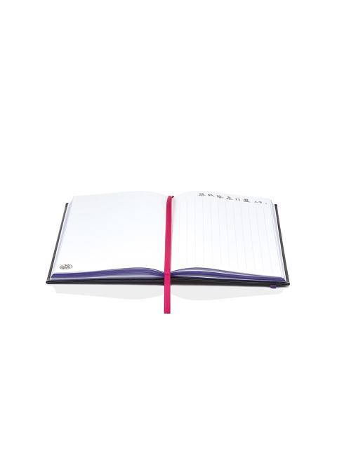 Xu Bing for Shanghai Tang Notebook