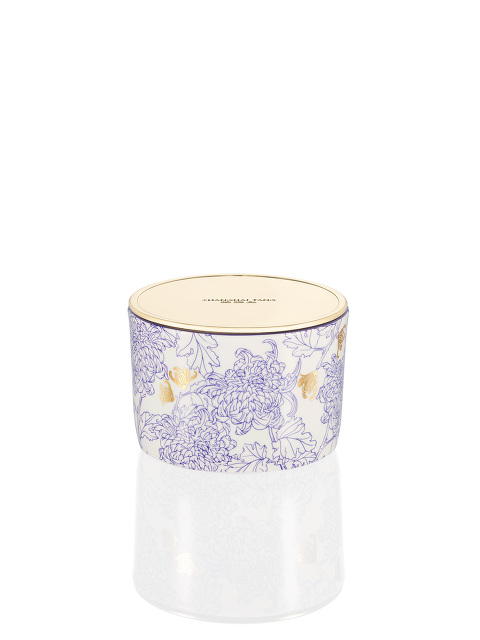 Chrysanthemum 3-Wick Scented Candle 440g